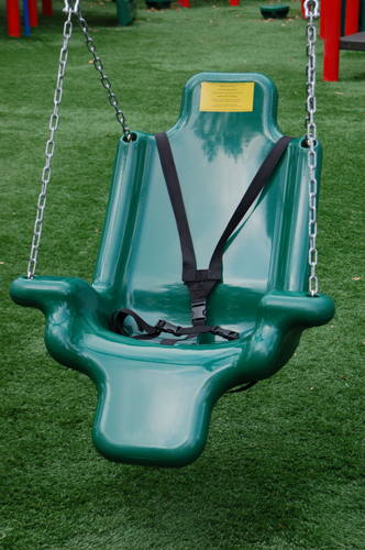Swings & Playground