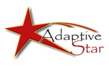 Adaptive Star Logo