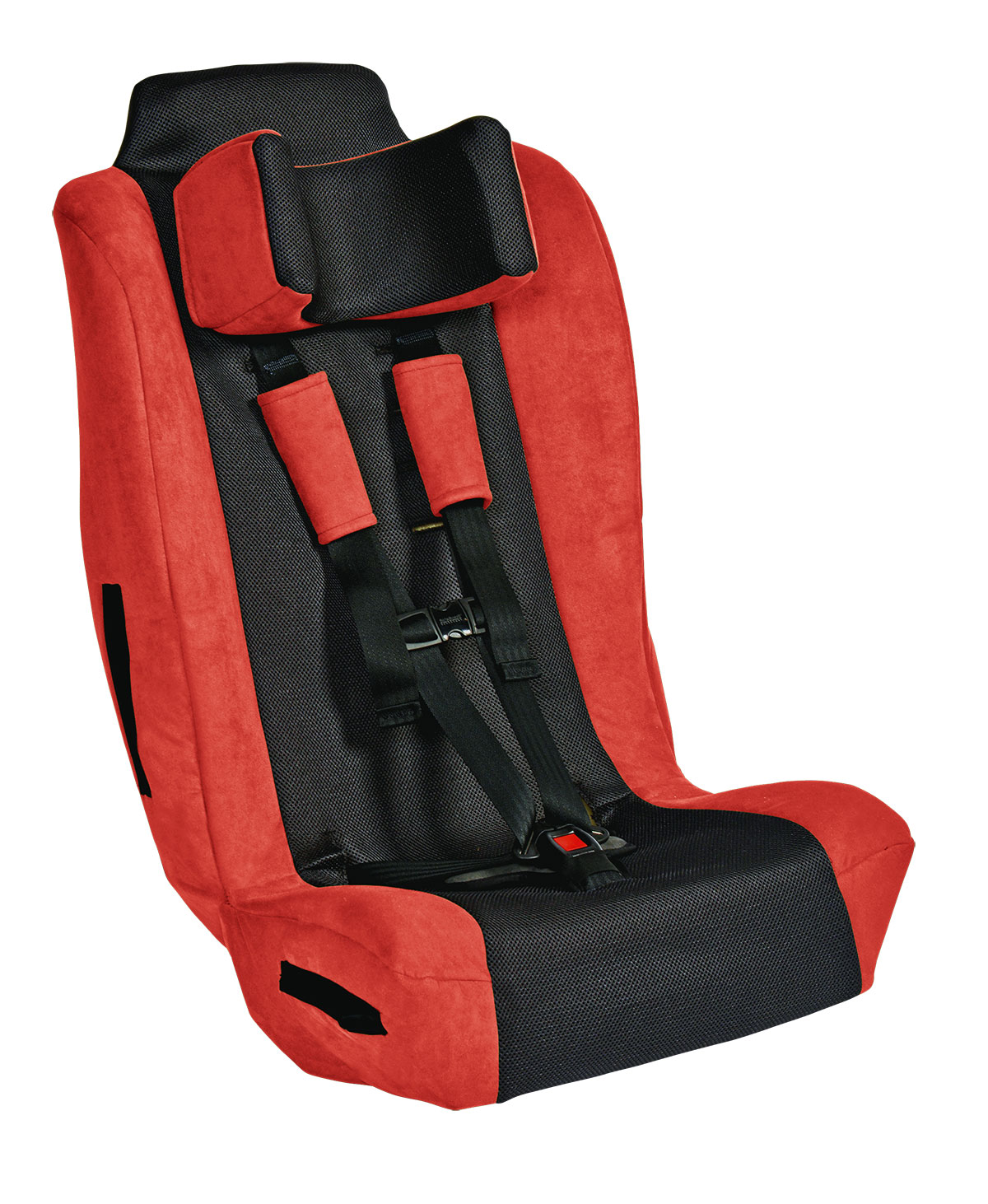 TherAdapt | Spirit Car Seat by Inspired by Drive