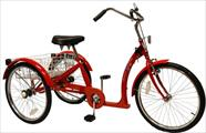 Amtryke 2722 Tricycle: 50-FC-2722
