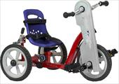 Amtryke AM-10 Toddler Therapeutic Tricycle: 50-HFC-0105
