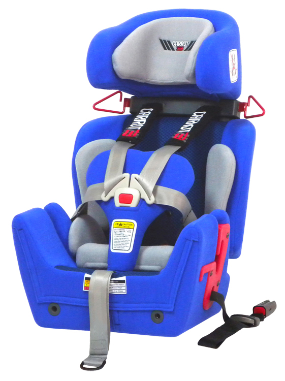 sc 1 st  TherAdapt & TherAdapt | Convaid Carrot 3 Special Needs Booster Car Seat islam-shia.org