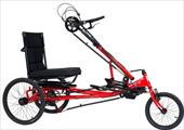 Amtryke HP 1000 Hand Therapeutic Tricycle: 50-HC-1000