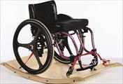 Wheelchair Platform Rocker by TherAdapt