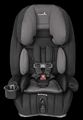 Defender Reha US Car Seat by Thomashilfen