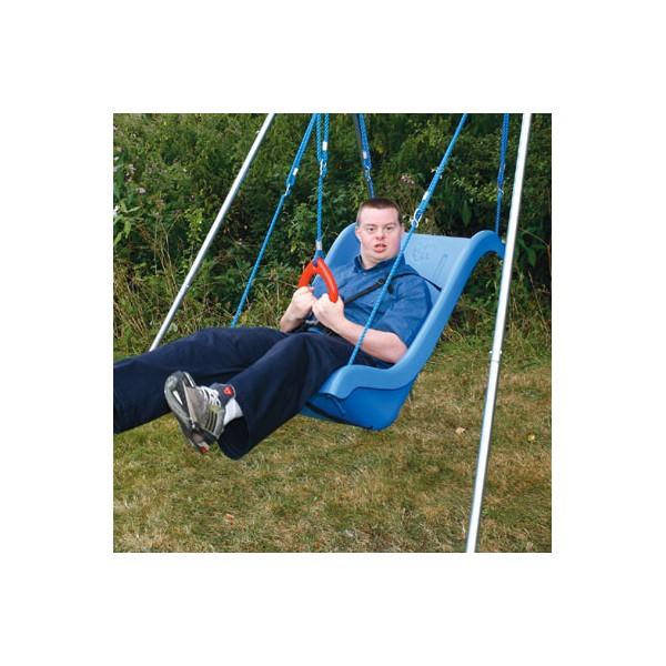 swings seats 3