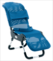 Advance Bath Chair by Leckey