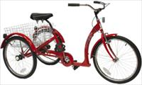 AmTryke 2722 Tricycle-50-FC-2722