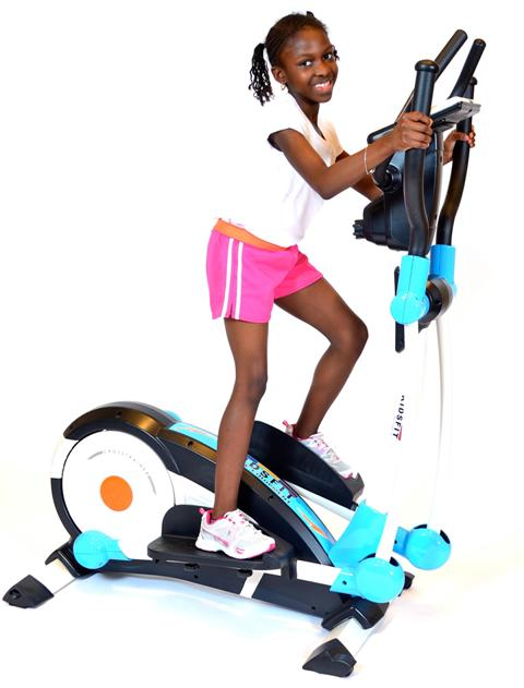 Exercise & Fitness Equipment